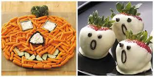 Halloween Treats Healthy Halloween Treats Linda Wagner