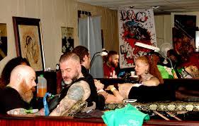 robin hood tattoo festival u2013 creative nottingham