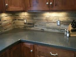 slate backsplash in kitchen gorgeous slate kitchen backsplash on slate kitchen backsplash tile