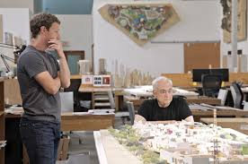 facebook u0027s new menlo park campus to be designed by frank gehry