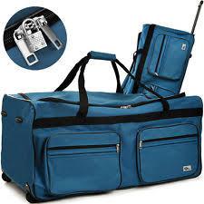 Reise Sporttasche Mit Rollen by Reisetaschen Ab 60 L Mit 2 Rollen Ebay