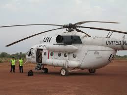 Radio Miraya Juba News South Sudan Doug Cosper