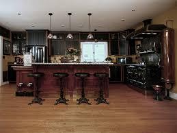 Industrial Design Kitchen by 15 Attractive Industrial Design Kitchens Vintage Industrial Style
