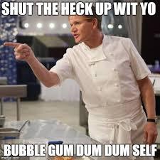 Shut Up Meme - shut up meme generator imgflip
