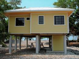Beach Houses On Stilts by Fancy Design 7 Belize Beach House Plans Stilt House In Cuba
