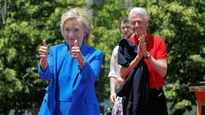 could bill clinton be president again here u0027s a scenario for