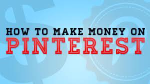 Printest How To Make Money On Pinterest 4 Easy To Follow Steps Youtube
