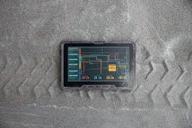 Dell Semi Rugged Dell U0027s First Rugged Tablet Runs Windows And Can Be Thrown Out Of