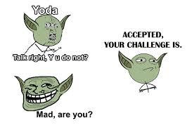 Funny Yoda Memes - yoda memes