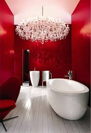 Interior Design Bathroom Ideas Colors Best 25 Red Bathrooms Ideas On Pinterest Paint Ideas For