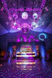 Disco Party Centerpieces Ideas by 13 Best Disco Party Images On Pinterest Birthday Party Ideas