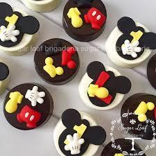 25 mickey mouse oreos ideas mickey mouse