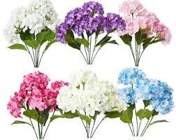 hydrangea bouquet hydrangea bouquet etsy