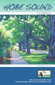 Hobe Sound Florida Map by Hobe Sound Fl Community Guide By Town Square Publications Llc Issuu