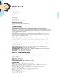Freelance Graphic Design Resume Sample by Resume Template Keep The Graphic Design In Control Throughout 87
