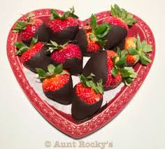 covered strawberries rocky s chocolate covered strawberries dairy free