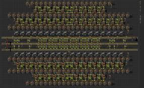 blueprint factorio xterminator5