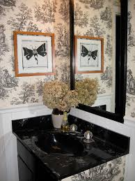 would like some combinations for toile beadboard bathroom