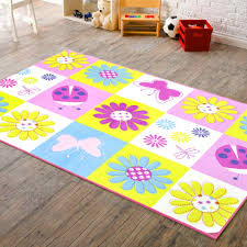 Flower Area Rugs by 100 Area Rug Kids Room Light Pink Area Rug For Nursery Baby