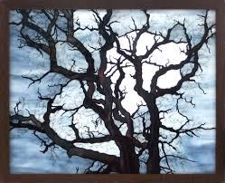 oak tree robert oddy