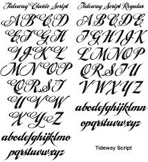 script lettering for tattoos eemagazine com