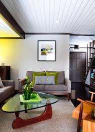 mid century modern living room pics 14310 wallpapers home design