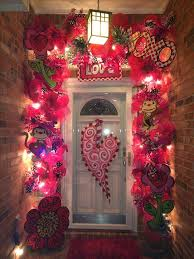 valentines day decor best 25 valentines day decorations ideas on