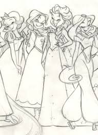 steve thompson everything disney pinterest princess sketches
