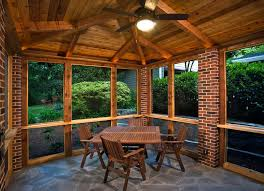Screened In Patio Designs Black Screened Porch Design Ideas Pictures Zillow Digs Zillow