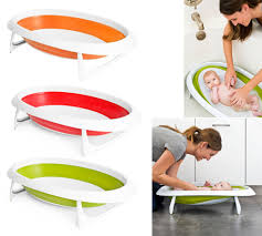Baby Foldable Bathtub Collapsible Bathtub For Baby Tubethevote