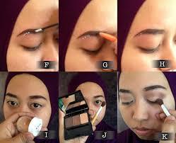 tutorial makeup natural wisuda 87 kumpulan tutorial make up natural hijab pesta terbaru tutorial