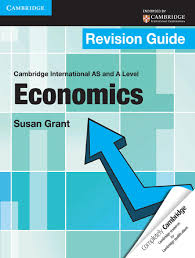 cambridge international as and a level economics revision guide by