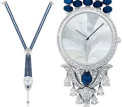 necklace with watch pendant images The vicomte watch pendant necklace is captivating jpg
