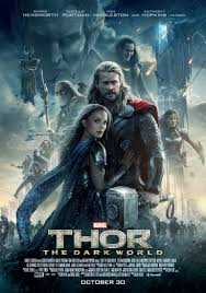thor the dark world film review test audience feedback style