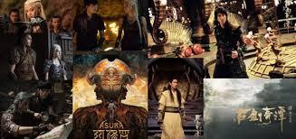 film fantasy mandarin terbaik 5 film fantasy china terbaik 2018 termasuk asura dan legend of the