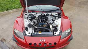 mazda rx 8 mazda rx 8 with a 2jz gte u2013 engine swap depot