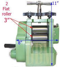 jewelry rolling mill rolling mill machine 3 8mm wire flat pattern sheet metal