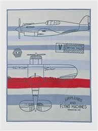 Airplane Rug Cute Airplane Rug For Kid U0027s Room The Rug Market Kids Navigator