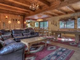 fantastic kings beach cabin pool table ho vrbo
