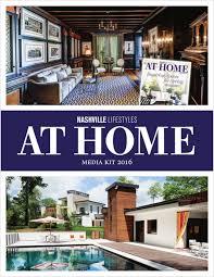 Home Design Media Kit Contact Nashville Lifestyles Magazine Of Music City