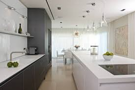 luxury modern kitchen design luxury modern kitchen interior design