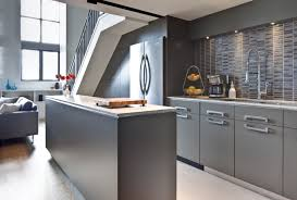 Leaded Glass Kitchen Cabinets Kitchen Style Contemporary Grey Kitchen Cabinets Stainless Steel