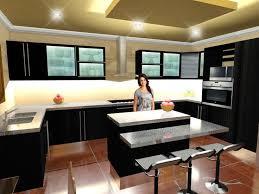 traditional white kitchen design 3d rendering nick 18 best autocad images on pinterest cuisine design design