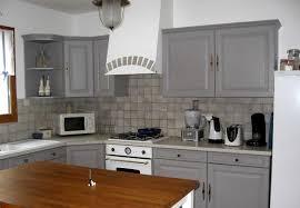 cuisine peinture grise deco cuisine peinture élégant cuisine peinture grise