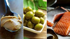 2 type of fats to enjoy if you have crohn u0027s disease and 2 to avoid