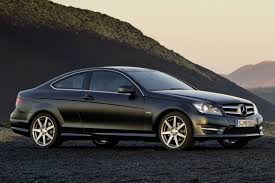 New C 2012 Mercedes Benz C Class Coupe Photos And Info Autotribute