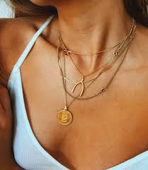 layered rings necklace images Photo chanel bags and cigarette drags layering jewel and bling png