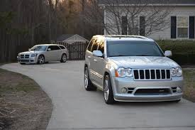 srt8 jeep 2008 for sale 2008 jeep grand srt8 76k clean in nc