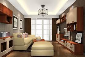 Korea Style Interior Design Classic South Korean Style Living Room Interior Design