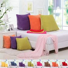 coussin décoratif pour canapé triangulaire dossier coussin épais dossier oreiller siège coussin